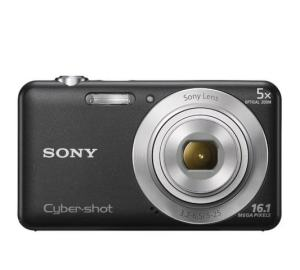 Sony DSC W710 Manual User Guide and Product Specification