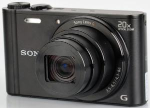 Sony DSC WX300 Manual User Guide and Product Specification