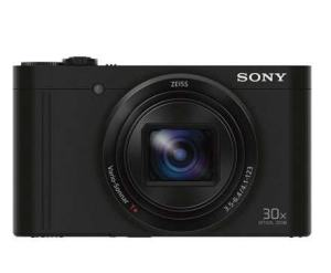 Sony DSC-WX500 Manual User Guide and Product Specification