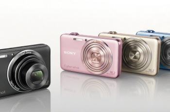 Sony DSC-WX70 Manual - camera variants