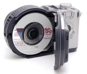 Sony MVC-CD300 Manual - camera CD room
