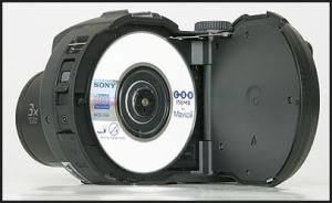 Sony MVC-CD500 Manual - camera CD room
