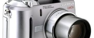 Olympus C-775 Ultra Zoom Manual User Guide