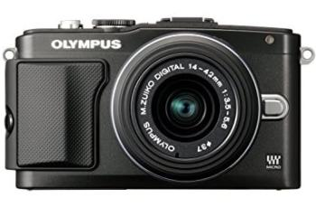 Olympus E-PL5 Manual User Guide and Product Specification