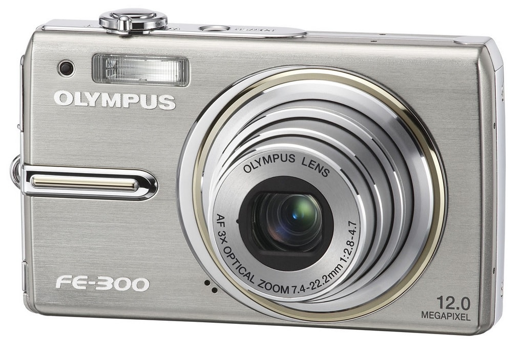 Olympus VG-150 Manual / User Guide Instructions Download