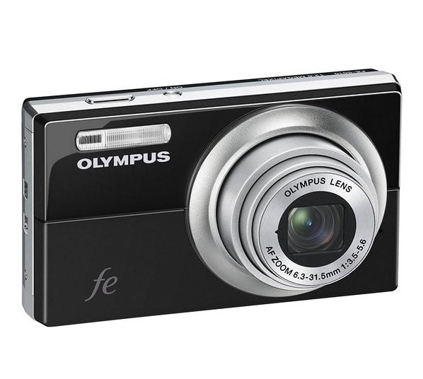 Olympus SP-500 UZ Manual, FREE Download User Guide PDF