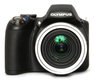 Olympus SP-590UZ Manual User Guide and Product Specification