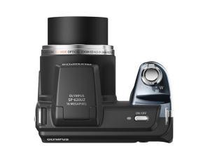 Olympus SP-620UZ Manual - camera top plate
