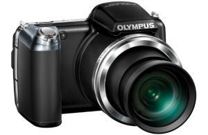 Olympus SP-810UZ Manual for Best Olympus Super-Zoom Collection