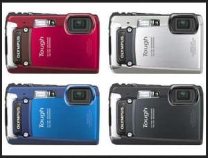 Olympus TG-820 iHS Manual - Camera variants