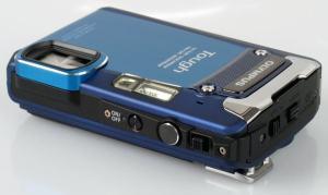 Olympus TG-820 iHS Manual - camera side