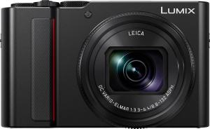 Panasonic ZS200 Specification; New Premium Compact