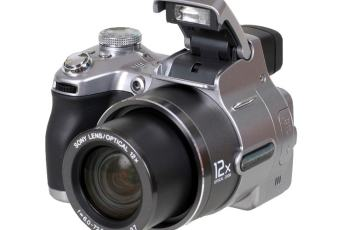 Sony DSC H1 Manual user Guide and Product Specification