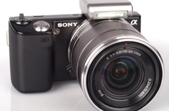 Sony NEX-5 Manual user Guide and Product Specification