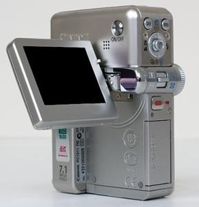 Canon PowerShot TX1 Manual User Guide