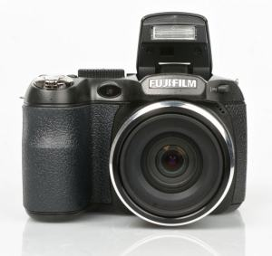 FujiFilm FinePix S2500HD Manual User Guide and Product Specification