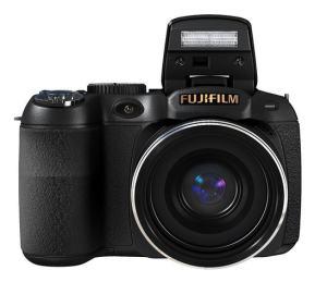FujiFilm FinePix S2800HD Manual for Fuji's Superzoom Compact Camera