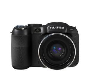 FujiFilm FinePix S2900 Manual - camera front face