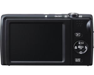 FujiFilm FinePix T560 Manual - camera rear side