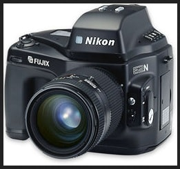 Nikon E2S Manual User Guide and Product Specification