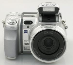 Sony DSC H9 Manual User Guide and Product Specification