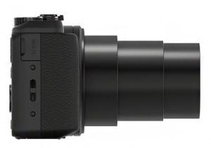 Sony DSC-HX50V Manual - camera side