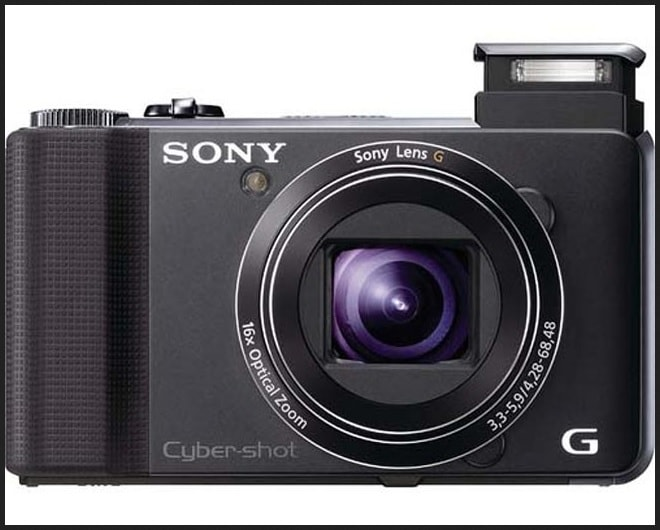 Sony DSC HX9V Manual User Guide and Product Specification