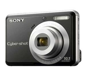 Sony DSC-S930 Manual User Guide and Product Specification