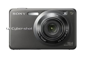 Sony DSC W300 Manual User Guide and Product Specification