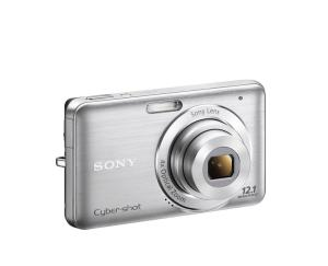 Sony DSC W310 Manual User Guide and Product Specification