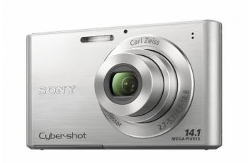 Sony DSC W330 Manual User Guide and Product Specification