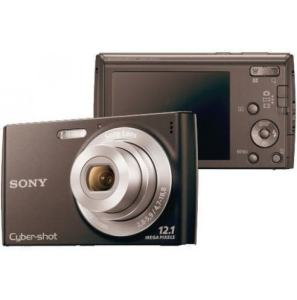 Sony DSC-W510 Manual User Guide and Product Specification