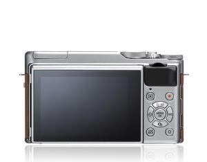 Fujifilm X-A20 Newly Released Non-Intrue Digital Camera