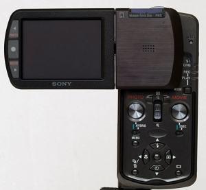 Sony DSC M1 Manual User Guide