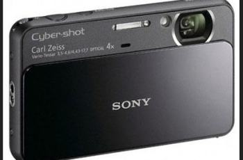 Sony DSC T110 Manual User Guide and Product Specification