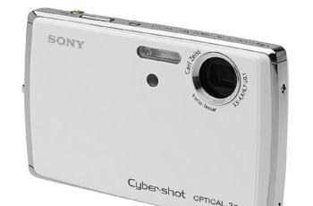 Sony DSC T33 Manual User Guide and Product Specification
