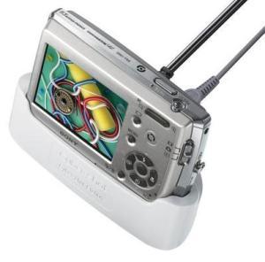 Sony DSC T33 Manual - camera rear side