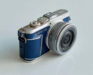 Olympus E-PL9; A Decent Upgrade from E-PL8