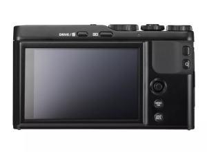 Fujifilm XF10; New Affordable Compact camera