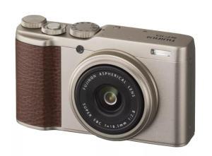 Fujifilm XF10; New Affordable Fujifilm Compact