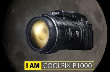 Zoom to the Extreme with Nikon CoolPix P1000