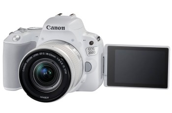 CANON EOS 200D: Compact and Simple DSLR for Begginers 1
