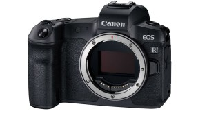 Canon EOS R picture one