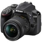 Nikon D3400 picture 1