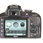 Nikon D3400 picture 2