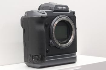 Fujifilm Rumor: The latest GFX Series will be Released in 2019 1