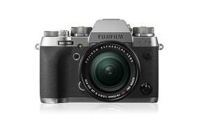 Mirroles Camera Recommendation: Fujifilm X-T2