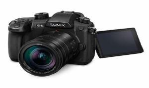 Mirroles Camera Recommendation: Panasonic Lumix GH5