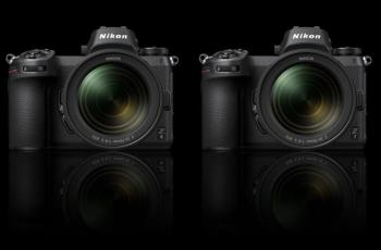 Nikon Z6 and Z7: New Systems on Mirrorless Full Frame Cameras 1