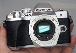 Olympus OM-D E-M10 Mark III: OM-D Cameras for Beginner 1